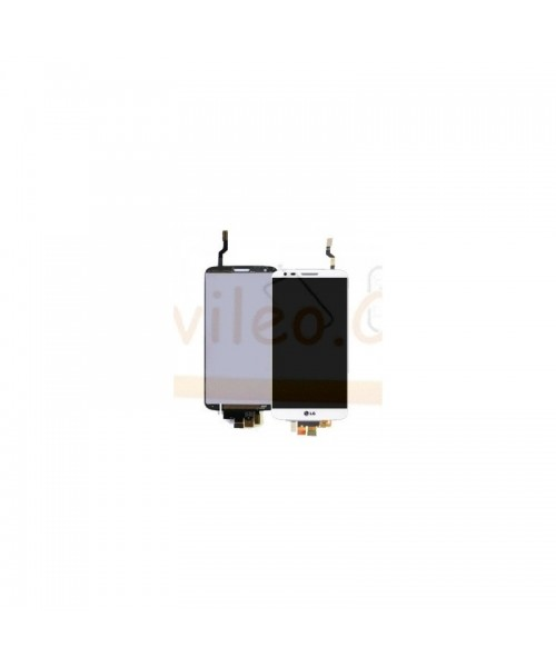 Pantalla Completa para Lg Optimus G2 D802 Blanca - Imagen 1
