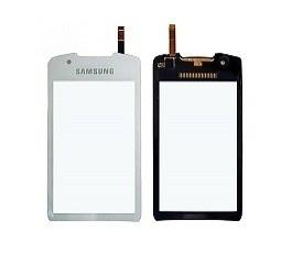 Pantalla táctil para Samsung Galaxy Onix S5620 Blanco