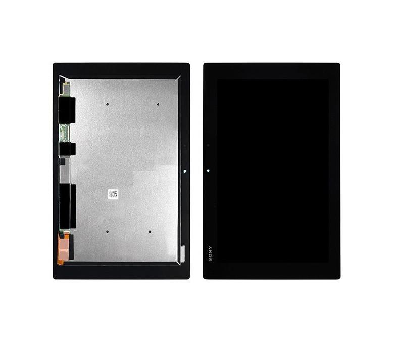 Pantalla completa tablet Sony Xperia Z2 SGP511 SGP512 SGP521 SGP541