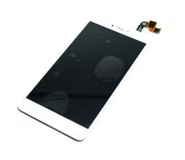 Pantalla completa táctil y lcd Xiami Redmi Note 4X Blanco