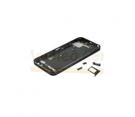 Carcasa Negra Chasis iPhone 5 - Imagen 2