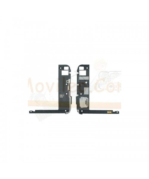 Modulo Antena y Altavoz Buzzer para LG G2 D802 - Imagen 1