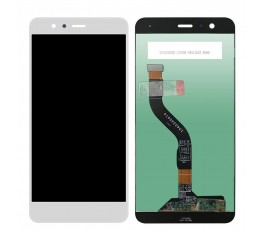 Pantalla completa táctil lcd display para Huawei P10 Lite Blanca