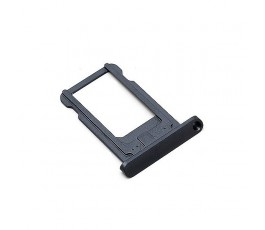 Porta sim para iPad Mini y iPad Mini 2 Negro