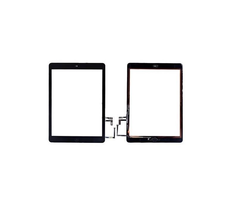 Pantalla táctil negra para iPad 5 Air - Imagen 1