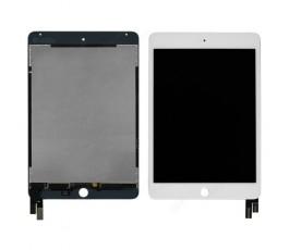 Pantalla completa táctil lcd display para iPad Mini 4 blanco