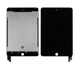 Pantalla completa táctil lcd display para iPad Mini 4 negro