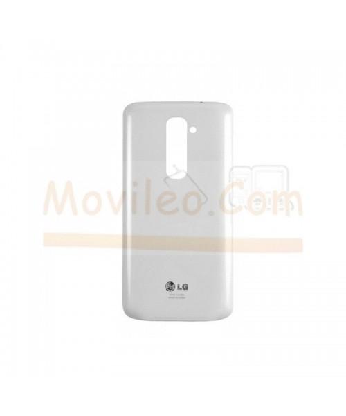 Tapa Trasera para Lg Optimus G2 D802 Blanca - Imagen 1
