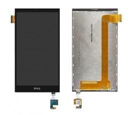 Pantalla completa táctil lcd display para HTC Desire 620