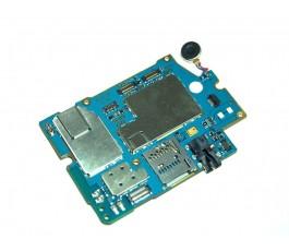 Placa Base Libre 16 GB para BQ E5 FHD Original
