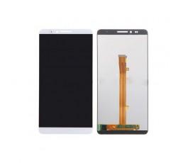 Pantalla Completa para Huawei Ascend Mate 7 Blanca - Imagen 1