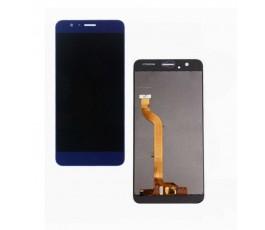 Pantalla completa táctil y lcd Huawei Honor 8 Azul