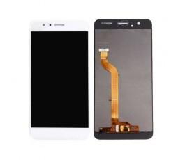 Pantalla completa táctil y lcd Huawei Honor 8 Blanco
