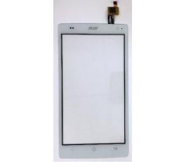 Pantalla táctil para Acer Liquid Z5 Z150 blanca