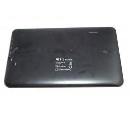 Tapa trasera para Airis OnePAD 90 TAB09 negra original