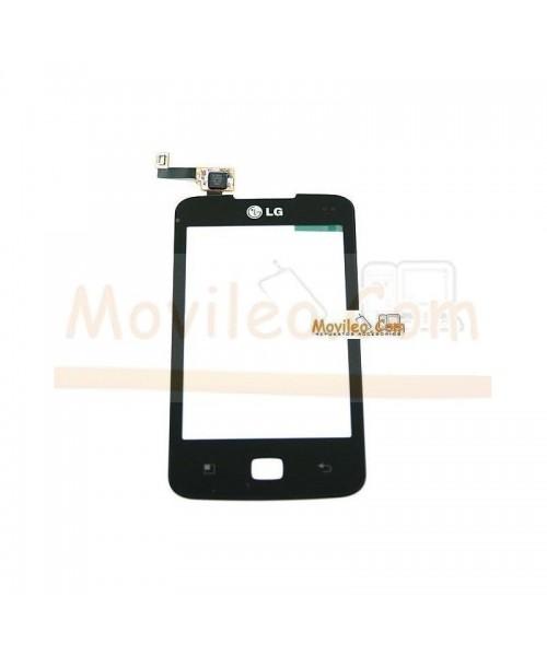 Pantalla Tactil Negro Lg E510 - Imagen 1