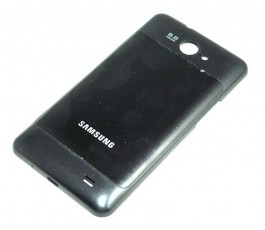 Tapa trasera para Samsung Galaxy R i9103 Negra Original