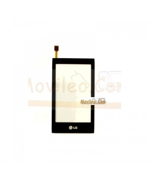 Pantalla Tactil Negro Lg Gt505 Gt400 - Imagen 1