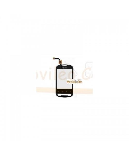 Pantalla Tactil Negro Lg P350 - Imagen 1