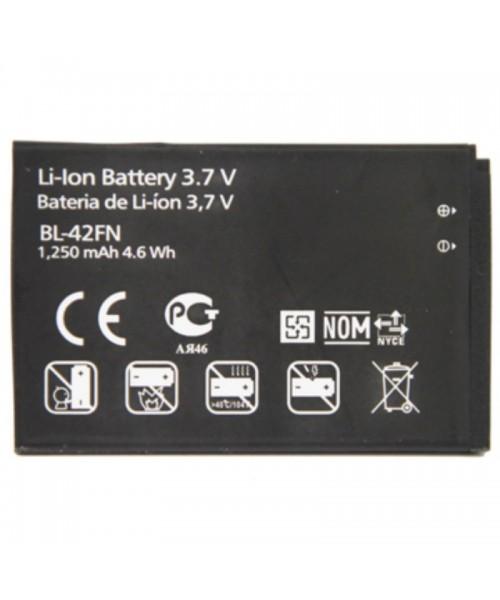Batería BL-42FN para Lg Optimus ME P350 - Imagen 1