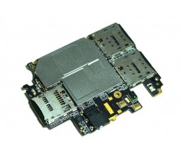 Placa base para BQ M5 versión 1243 16GB Libre Original