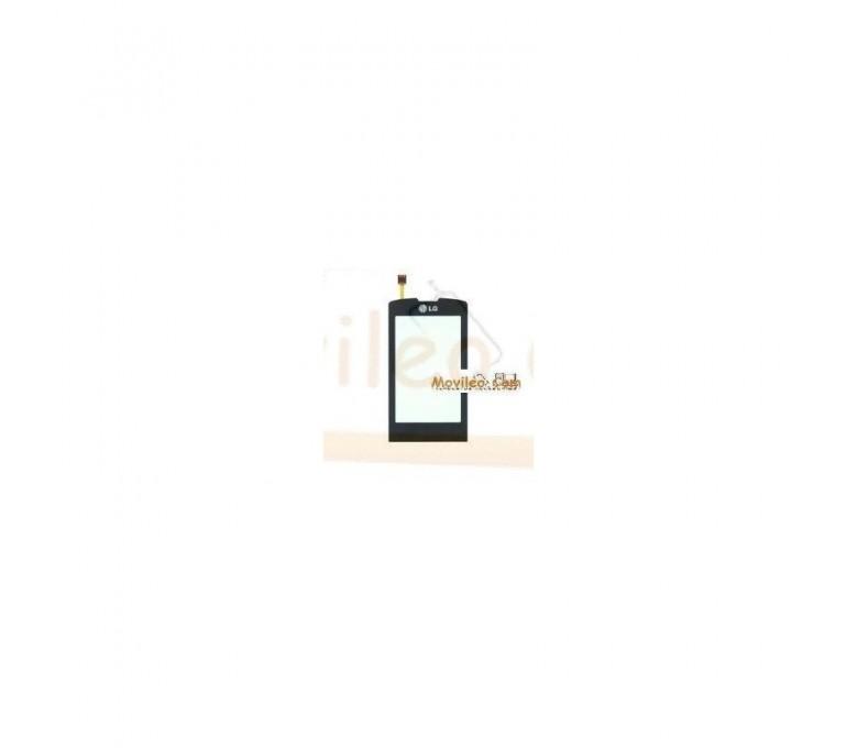 Pantalla Tactil Negro Lg Gw520 Gw525 - Imagen 1