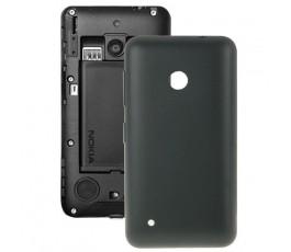 Tapa trasera para Nokia Lumia 530 negra