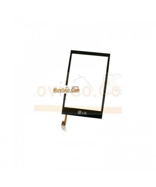 Pantalla Tactil Negro Lg Gw620 - Imagen 1