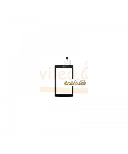 Pantalla Tactil Negro Lg Kp500 - Imagen 1