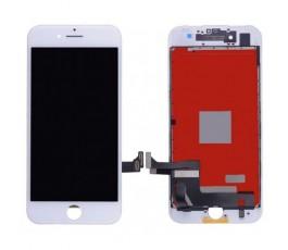 Pantalla completa táctil y lcd para iPhone 7 4.7´´ blanca