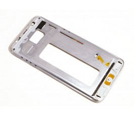 Marco intermedio central para Samsung Galaxy S7 Edge G935F Original