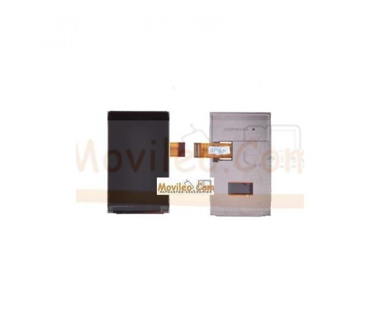 Pantalla Lcd , Display Lg Viewty Ku990 - Imagen 1