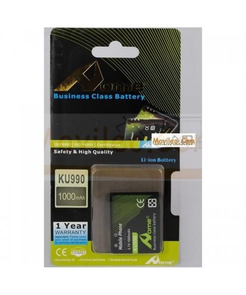 Bateria Lg KU990 KM900 - Imagen 1