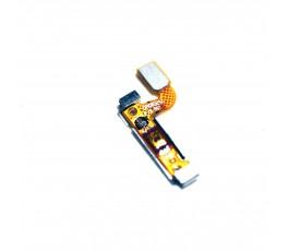 Flex botón encendido para Samsung Galaxy S7 Edge G935F Original