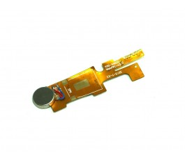 Flex inferior con vibrador para Lazer X40E 844441 original