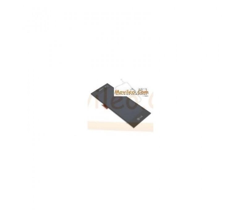 Pantalla Completa Negra Lg Bl40 - Imagen 1