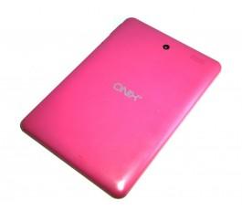 Tapa trasera para Onix 8QC 8 QC rosa original