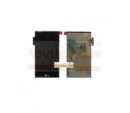 Pantalla Completa Negra Lg Mini Gd880 - Imagen 1