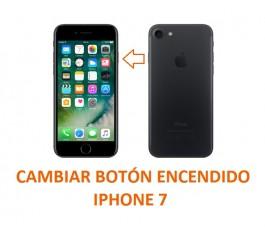 Cambiar botón encendido Iphone 7
