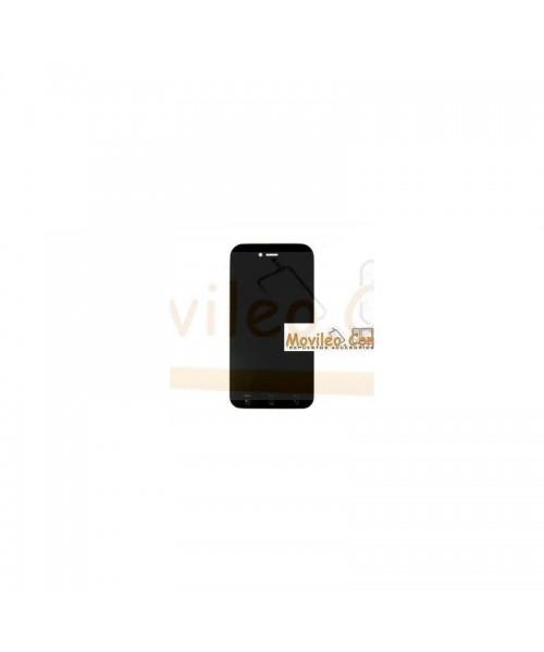 Pantalla Completa Negra Lg Optimus Sol E730 - Imagen 1