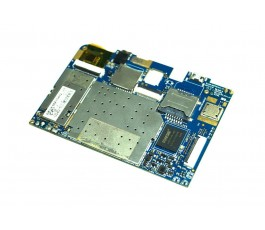 Placa base para Selecline S3T7IN 3G 861896 original