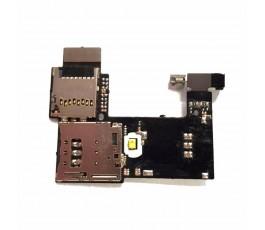 Flex microSD y lectore sim para Motorola Moto G2