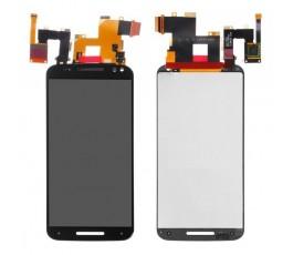 Pantalla completa táctil y lcd Motorola Moto X Stylus XT1572 negra
