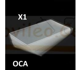 Adhesivo Oca para iPhone 5 5c 5s