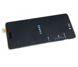Pantalla completa táctil y LCD para Xiaomi MI 5S Negro