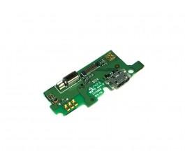 Modulo conector carga para Alcatel Idol X+ Plus OT-6043 Original