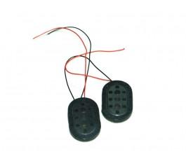 Kit altavoz buzzer para Airis OnePad 970 TAB97 original