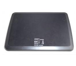 Tapa trasera para Airis OnePad 970 TAB97 negra original