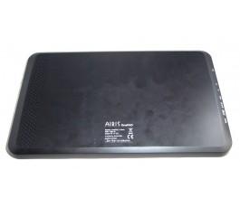 Tapa trasera para Airis OnePAD 1100x2 TAB11E negro original