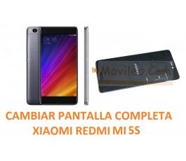 Cambiar Pantalla Completa Xiaomi Redmi MI5S